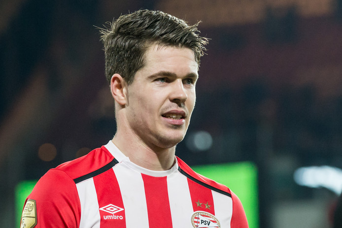 Marco van Ginkel keert voor de derde keer terug bij PSV.