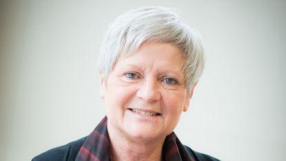Christine Vanbroeckhoven geeft lezing over Alzheimer