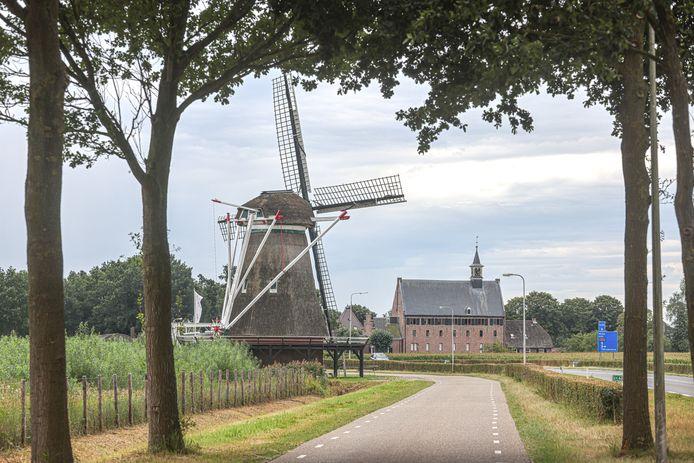 Verdwijnt de landelijkheid en rust in buitengebieden van Zwolle  zoals Windesheim? Die vrees leeft sterk bij bewoners, nu het stadsbestuur voorlopige plannen maakt om Zwolle met 40 procent aan woningen te laten groeien.