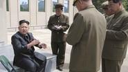 Noord-Korea meldt 'ernstig' ongeval wooncomplex