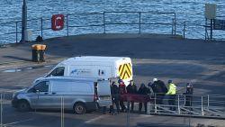Gevonden lichaam in vliegtuigwrak is dat van Emiliano Sala