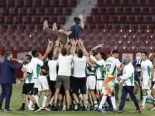 Promovendi La Liga: Een KKD-stadion, een elftal nieuwe spelers en een spits van 40