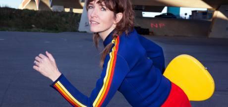Een nieuw album en een optreden in Hedon in Zwolle: Singer-songwriter Marike Jager is terug van weggeweest