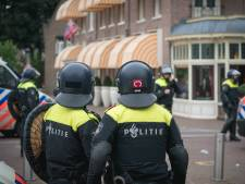 51 arrestaties bij demonstratie in Wageningen