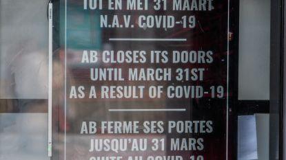 Ancienne Belgique vraagt steun overheid