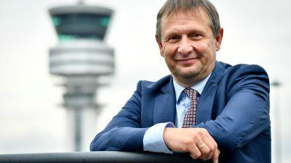 Topman skeyes kandidaat voor tweede mandaat ondanks sociale onrust