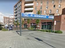 Parkeergarage en winkels ontruimd in Haarlem om gaslek