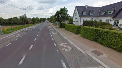 Brusselsesteenweg in Brussegem gaat drie dagen dicht voor onderhoudswerken