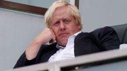 """Felle kritiek op Britse ex-minister Boris Johnson voor uitspraak dat brexitplannen """"zelfmoordvest"""" zijn"""