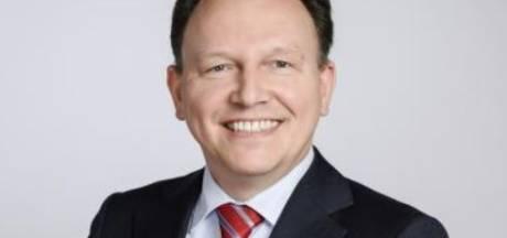 Ap Reinders (46) uit Haarlemmermeer wordt nieuwe burgemeester van Stichtse Vecht