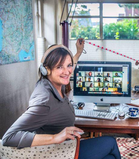 Een uitvaart geheel online? 'De paniek die uitbrak was groot'