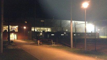 Gemeente wil vaste camera aan sporthal