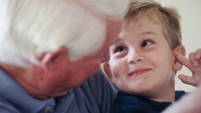 Volgens wetenschappers zijn te betrokken grootouders slecht voor de gezondheid van kinderen