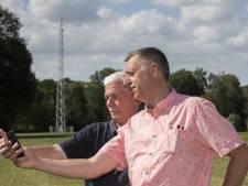 Gsm-masten Needse Berg en Geesteren komen er; Berkelland wil beleid niet aanpassen