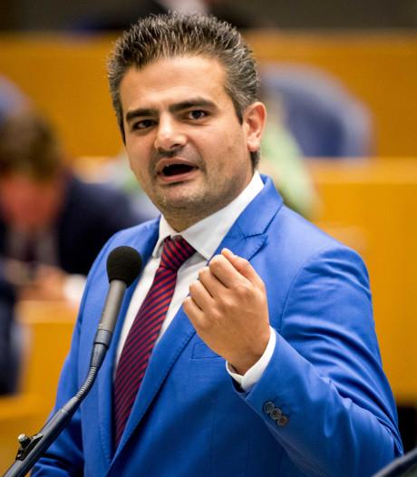 Partij Denk op shortlist voor aankoop domeinnaam denk.nl