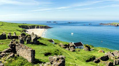 Koppel gezocht dat Iers privé-eiland wil beheren