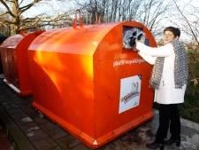 Afvalbeleid in Hulst werpt z'n vruchten af - hoeveelheid restafval bijna gehalveerd