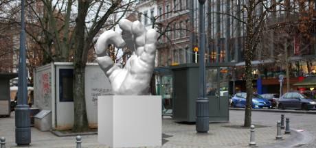 L'exposition Art Public investit Liège cet été