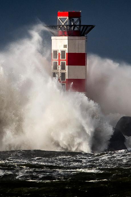 Het houdt niet op: wederom zware windstoten verwacht