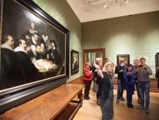 Prinses Beatrix opent themajaar Rembrandt & De Gouden Eeuw 2019