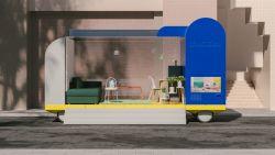 Zo wil Ikea van de auto een woonkamer maken
