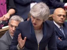 Zwaar verlies voor premier May. En wat nu?