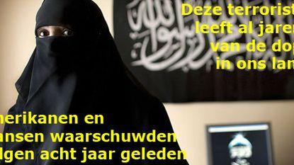 Europese mama van al-Qaida door onze staatsveiligheid gered in Afghanistan