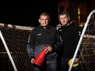 """Trainer Jurgen Gilissen (Lindeboys Leut): """"Mijn grootste wens voor het nieuwe jaar? Met Leut naar derde provinciale promoveren"""""""