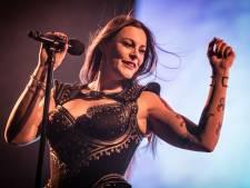 Metalband Nightwish staat in november 2020 in Ziggo Dome