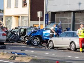Rijgeschikt of niet? Spookrijder in Dodge (64) herinnert zich niets meer van ongevallen waarbij acht mensen gewond raakten
