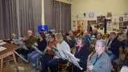 """Koninklijke Harmonie Sint-Cecilia viert 225ste verjaardag: """"Muziek is het ultieme communicatiemiddel"""""""
