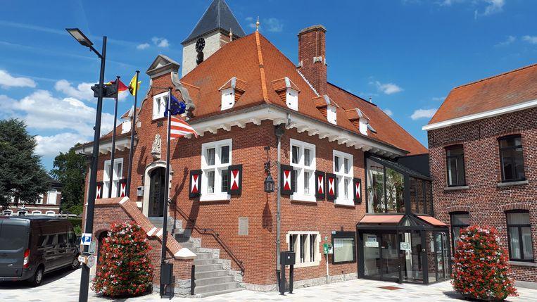 De gemeentediensten zijn gesloten op 18 juni.