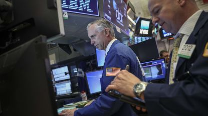 Techfondsen weer gebeten hond op Wall Street