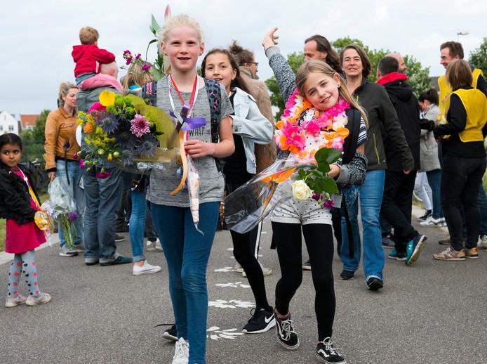 Dit jaar is er vanwege de coronacrisis geen avondvierdaagse Vleuten/De Meern/Haarzuilens.