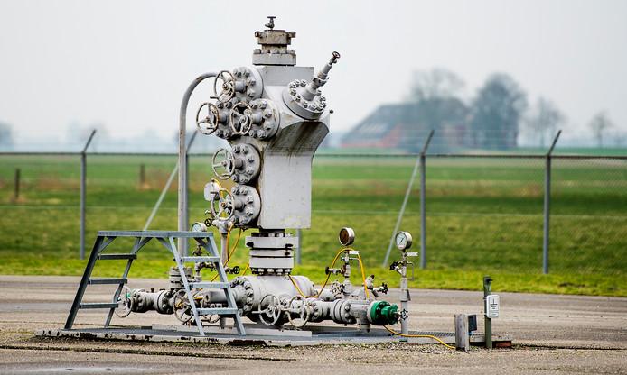 Het Openbaar Ministerie (OM) doet strafrechtelijk onderzoek naar de winning van gas uit kleinere velden in Nederland