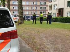 Tweetal voortvluchtig na diefstal van auto in Enschede