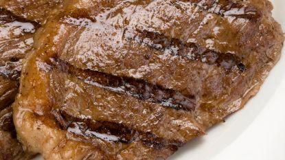 Steak of koude schotel bij KV Sint-Gillis