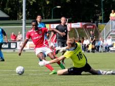 Apeldoorner Biya keert terug bij VVOG in Harderwijk