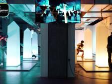 Virtual reality-specialist opent zaak onder het Pieter Vreedeplein: Vr Lasergamen én VR Arena