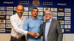 """Adnan Custovic is de nieuwe trainer van Waasland-Beveren: """"Ik ben 2000 procent gemotiveerd"""""""
