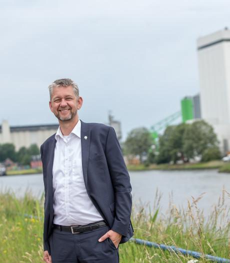 Wethouder Eric-Jan de Haan: 'Er zijn voldoende betaalbare huizen voor werknemers van Lochemse bedrijven'