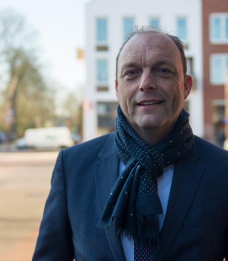 Burgemeester Hardenberg noemt woningoverval op bejaarde vrouw 'een zeer laffe daad'