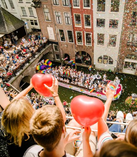 Grootste indoor gayfestival van Europa in TivoliVredenburg