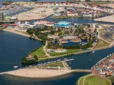 Lokale ondernemers krijgen de ruimte op Dolfinariumeiland Harderwijk