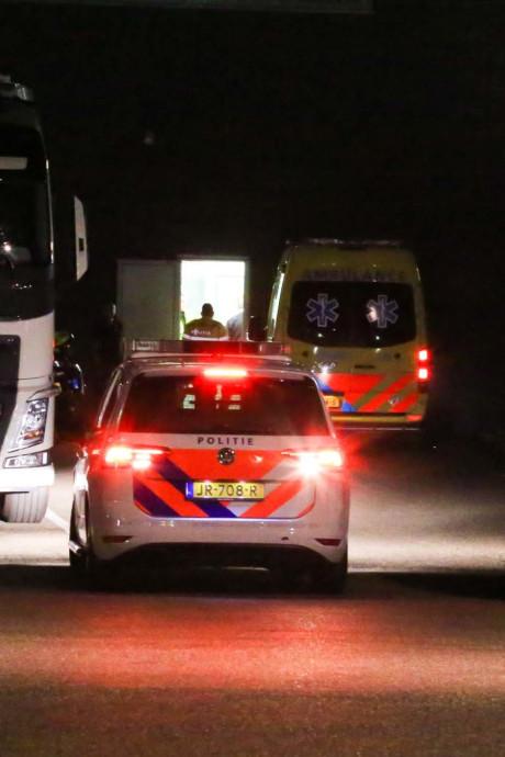 Bedrijfsongeval bij slachthuis in Helmond: slachtoffer naar ziekenhuis