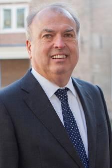 Nieuwe burgemeester wacht warm welkom in de Hoeksche Waard