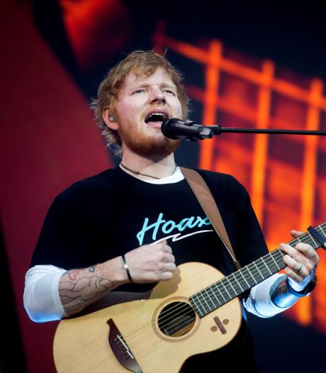 Nieuw album Ed Sheeran is een masterclass hits maken