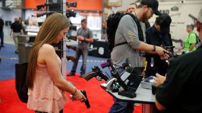 Bitsige Twitteroorlog tussen Amerikaanse wapenlobby NRA en artsen die elke dag geconfronteerd worden met schotwonden