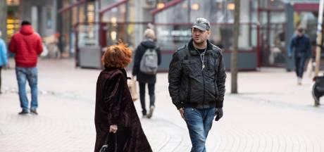 Ondernemers binnenstad pleiten voor bedelverbod én zorg: 'Bedelen slecht voor imago'