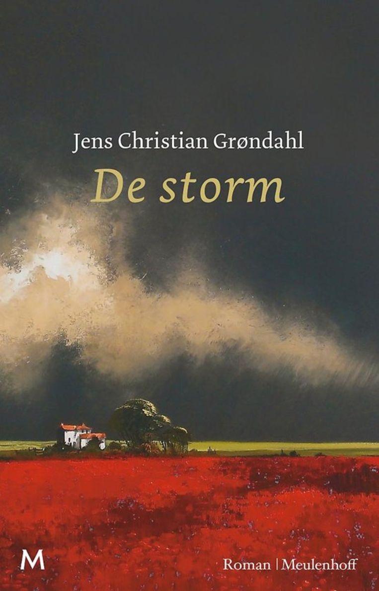 Vertaald door Femke Muller, Meulenhoff, €21,99, 240 blz. Beeld